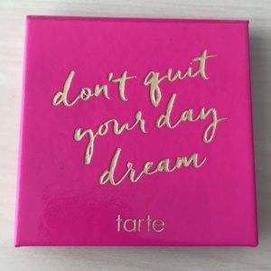 Tarte-Don't Quit Your Day Dream Eyeshadow Palette